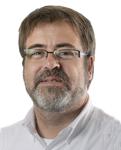 Ben Hillyer : News editor