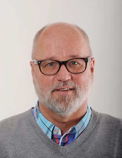 Scott Hawkins : Editor
