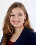 Sabrina Robertson : Reporter