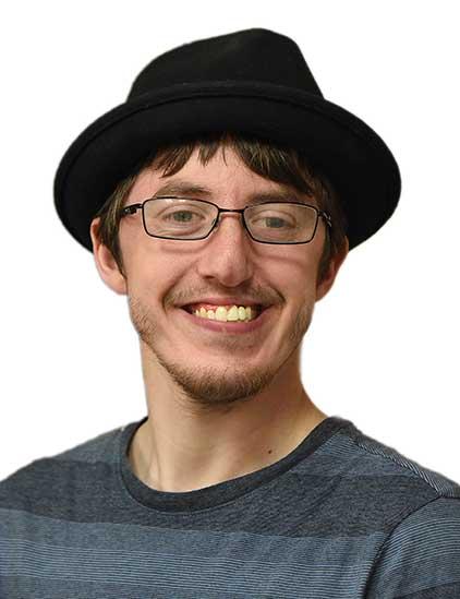 Patrick Murphy : Sports reporter